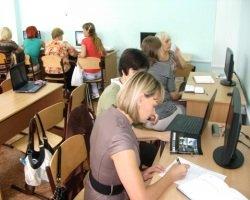 Российские школы получат новые сайты
