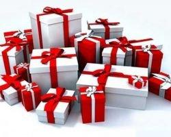 Эксклюзивные подарки на vivaru
