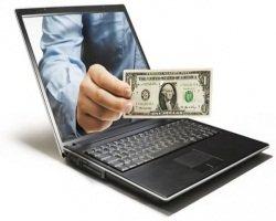 Что такое заработок в интернете?