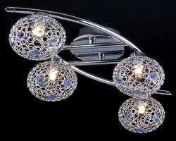 Светодиодные люстры от brille