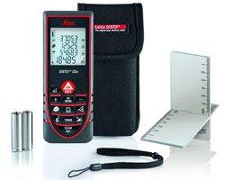 Магазин лазерных дальномеров: спросите у консультанта, как выбрать прибор