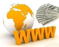 Несколько видов сайтов в Интернете