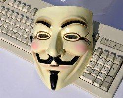 Китайские хакеры взломали сеть АНБ США