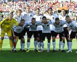 Стиль игры сборной Германии на ЧМ-2014