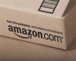 Неограниченная подписка от Amazon