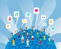 Как мошенники используют социальные сети