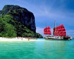 Лучший отдых: Египет, Таиланд