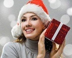 Как выбрать подарок девушке на Новый Год?