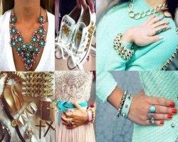 Интернет-магазин модных аксессуаров Foulard