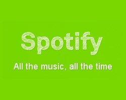 Сервис Spotify может запуститься в России в 2015 году
