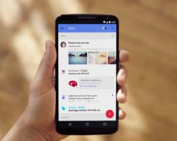 Google запустил новый почтовый сервис Inbox