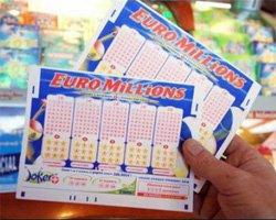 Билеты лотереи как пропуск в счастливую жизнь