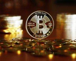 Конференция Bitcoin в Петербурге
