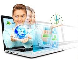 Разработка и поддержка сайтов на digitalmarketingru