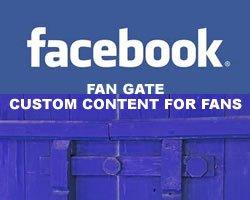 Facebook разрешила доступ к своим сервисам