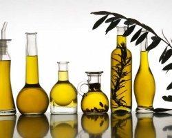 Особенности оливкового масла