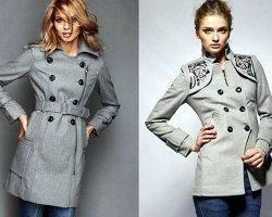 Женское пальто: правила выбора