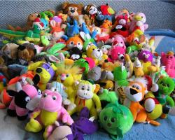 Лучшие детские игрушки уходящего года и советы по их выбору.