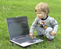 Google создает «интернет для детей»