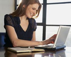 Поиск нужной работы через интернет