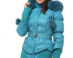Каким должен быть зимний женский наряд