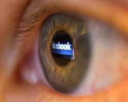 Facebook сканировал личные сообщения