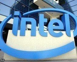 Компания Intel отказалась от русскоязычного контента