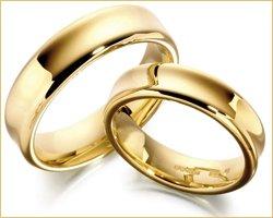 Goldloderu - здесь можно купить кольца