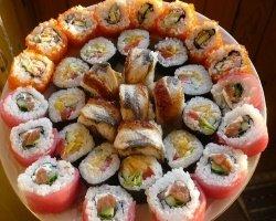 Доставка суши во Владикавказе