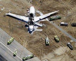Приложение спрогнозирует авиакатастрофу