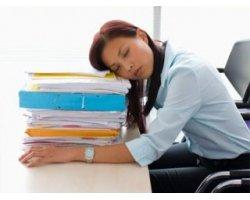 Синдром хронической усталости – «чума» 21 века