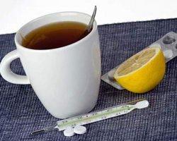 Как уберечь себя от простуды дома