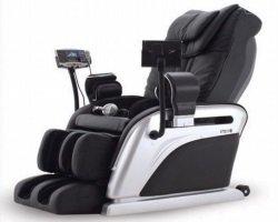 Массажные кресла от многих болезней