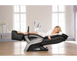 На что способны массажные кресла