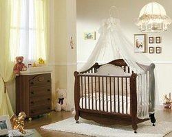 Выбираем наилучшую детскую кроватку