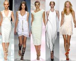 Самые модные трикотажные платья, или что приготовили дизайнеры в 2015 году