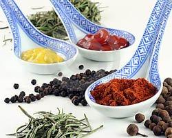 Как придать пище на наших столах вкус и аромат