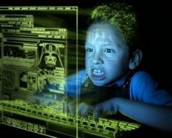 Ваш ребенок в Интернете — большие риски