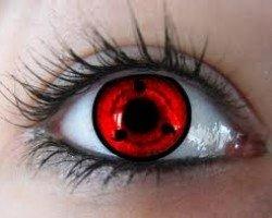 Как выбрать контактные цветные линзы на dom-optikiua