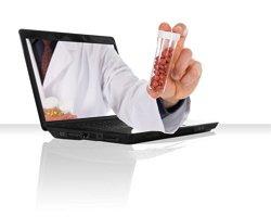 Консультирование пациента в интернете