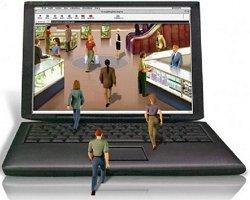 Работа в интернете дома - реалии 21 века