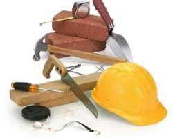 Как обезвредить строительные материалы