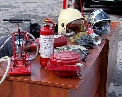 Какие мероприятия по пожарной безопасности следует проводить при строительстве?