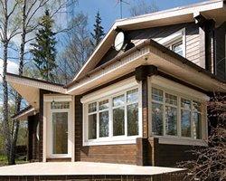 О современных домах для каждого
