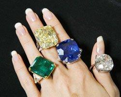 Какие ногти нынче в моде