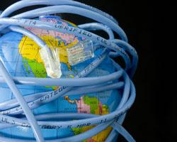 Бронза по количеству интернет-трафика