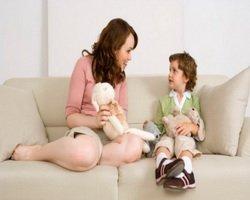 Причины проблем в отношениях родителей с детьми