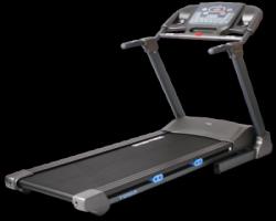 Универсальный тренажер – беговая дорожка. Возможности современных моделей