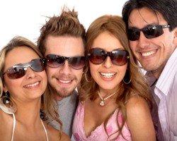 Как выбрать правильные солнечные очки