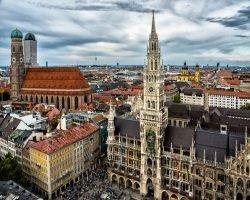 Отдых и туризм в Германии, выбор гида
